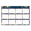 Blue Sky Day Designer Laminated Wall Calendar, 36 x 24, 2020 BLS 103632