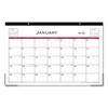 Blue Sky Blue Sky® Classic Red Desk Pad BLS 111293