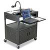 luxor projector: BALT® FDB AV Cart