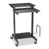 computer workstations: BALT® Web A/V Stand-Up Workstation