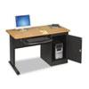 computer workstations: BALT® LX48 Computer Security Workstation
