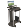 Balt BALT® Up-Rite Mobile Sit-Stand Workstation BLT 91105