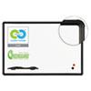Best-Rite Best-Rite® Green Rite Dry Erase Board BLT E2H2PB