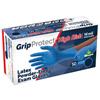 GripProtect High Risk 14 mil Latex Powder-Free Exam Gloves BAY GP5901