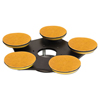 Floor Care Equipment: Bona® Cleaning/Abrasion Drive Plate