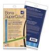 BONA SuperCourt™ Athletic Floor Care Microfiber Wet Tacking Pad BNA AX0003499