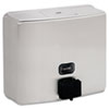 Bobrick Contura. Surface-Mounted Soap Dispenser BOB 4112