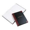Esselte Boorum & Pease® Visitor Register Book BOR 806