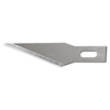 Stanley-bostitch-utility-knife-blades: Stanley Tools® Hobby Knife Blade 11-411