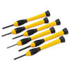 Stanley Tools Stanley Tools® 6-Piece Precision Screwdriver Set BOS 66052