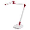 BLACK+DECKER BLACK+DECKER PureOptics™ SummitFlex™ Ultra Reach LED Desk Light BOS LED10ARCWHRD