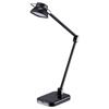 BLACK+DECKER BLACK+DECKER PureOptics™ Elate™ Dual-Arm LED Desk Light BOS LED5NOVBLK