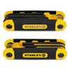 Stanley-Bostitch Stanley® Folding Metric and SAE Hex Keys BOS STHT71839