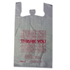 Brown Paper Goods Barnes Paper Company Thank You High-Density Shopping Bags BPC 18830THYOU