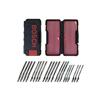 Bosch Power Tools High Carbon Steel Jigsaw Blade Assortments BPT 114-TW21HC