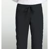 Barco KD110™ Kayla Shirred Seam Scrub Pant BRC 8201-01-XL