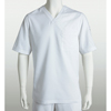 Grey's Anatomy Mens 3-Pocket Scrub Top BRC 0103-10-L