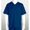 Grey's Anatomy Mens 3-Pocket Scrub Top BRC 0103-23-L