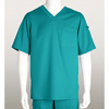 scrub tops: Grey's Anatomy - Men's 3-Pocket Scrub Top