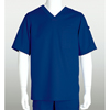 Grey's Anatomy Mens 3-Pocket Scrub Top BRC 0103-474-L