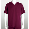 Grey's Anatomy Mens 3-Pocket Scrub Top BRC 0103-65-L