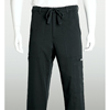 workwear 2xl: Grey's Anatomy - Men's 6-Pocket Utility Scrub Pants