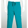 workwear pants: Grey's Anatomy - Men's 6-Pocket Utility Scrub Pants