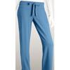 Grey's Anatomy Signature Womens Jr. 3-Pocket Low-Rise Scrub Pant BRC 2207-40-L