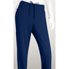 workwear womens pants: Grey's Anatomy Signature - Women's Jr. 5-Pocket Cargo Scrub Pant