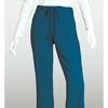 womens bottoms: Grey's Anatomy - Women's Jr. 5-Pocket Drawstring Scrub Pants