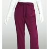 workwear xs: Grey's Anatomy - Women's Jr. 5-Pocket Drawstring Scrub Pants