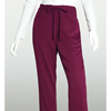 brc: Grey's Anatomy - Women's Jr. 5-Pocket Drawstring Scrub Pants