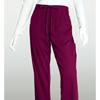 womens pants: Grey's Anatomy - Women's Jr. 4-Pocket Elastic-Back Cargo Scrub Pant