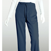 workwear womens pants: Grey's Anatomy - Women's Jr. 4-Pocket Elastic-Back Cargo Scrub Pant