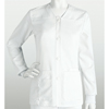 Grey's Anatomy Womens Jr. 4-Pocket Sporty Button Front Scrub Jacket BRC 4435-10-L