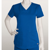scrub tops: Grey's Anatomy - Women's V-Neck Scrub Top