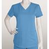 womens tees: Grey's Anatomy - Women's V-Neck Scrub Top