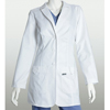 "workwear coverings: Grey's Anatomy - Women's 32"" 2-Pocket Fitted Lab Coat"