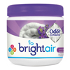 Deodorizers: Bright Air Super Odor Eliminator - Lavender & Fresh Linen