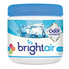 Air Freshener & Odor: Bright Air Super Odor Eliminator - Cool & Clean