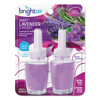 Air Freshener & Odor: BRIGHT Air Electric Scented Oil Refill