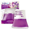 Bright Air Scented Oil Air Freshener, Sweet Lavender & Violet, 2.5 oz BRI 900288EA