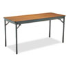 Tables: Barricks Special Size Folding Table