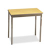 Barricks Barricks Utility Table BRK UT183030LQ