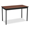 Barricks Barricks Utility Table BRKUT244830WA