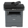 Brother Brother DCP-L5500DN Business Laser Multi-Function Copier with Duplex Printing and Networking BRT DCPL5500DN