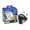 Brother Brother® Pre-Sized Die-Cut Label Roll for QL Label Printers BRT DK1209