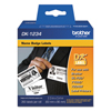 Brother Brother Pre-Sized Die-Cut Label Rolls BRT DK1234