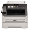 multifunction office machines: Brother® IntelliFAX-2840 Laser Fax Machine