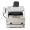 multifunction office machines: Brother® IntelliFAX 4100E Laser Fax w/Print, Copy and Telephone